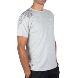 Stingray Shoulder T Shirt side